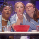 BWW Review: WAITRESS at Paramount is Charming, Heartfelt, and Funny all Mixed up and Baked in a Beautiful Pie