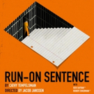 New York Theatre Festival To Present New York Premiere Of Cathy Tempelsman's RUN-ON SENTENCE At Hudson Guild Theater