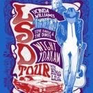 Lucinda Williams, Steve Earle, & Dwight Yoakam Join Forces For LSD Tour