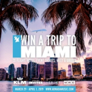Summer Comes Early With Armada Music and KLM Royal Dutch Airlines