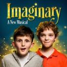 BWW Album Review: IMAGINARY Original Live Cast Recording