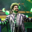 BWW Review: Alex Brightman Is Uproariously Subversive in Gothic Musical Comedy Gem BEETLEJUICE