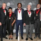NYPL Library Lions Gala Honors Icons Tom Brokaw, Colson Whitehead, and More