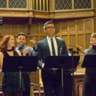 Toronto Musical Concerts to Present MERRILY WE ROLL ALONG In Concert Today Photo