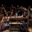 BWW Reviews: OIL at Olney Theatre Center - It's an American Premiere Photo