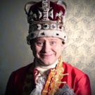 VIDEO: A Message From The King! HAMILTON's King George III Announces the 2019 Olivier Photo