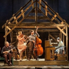 BWW Review: BRIGHT STAR Burns Out Too Soon Photo