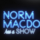 VIDEO: Netflix Releases Trailer for NORM MCDONALD HAS A SHOW Video