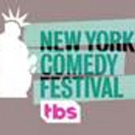 New York Comedy Festival Adds 100+ Shows Photo