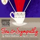 TEA & SYMPATHY Comes to Birmingham Festival Theatre 5/30 - 6/15