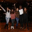 Photo Coverage: High Schoolers Get at History Lesson at HAMILTON's Latest #EduHam! Photo