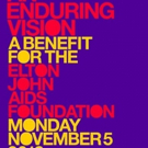 Elton John AIDS Foundation Fall Gala to Honor Patricia Hearst, Gayle King will Host a Photo
