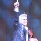 BWW TV Exclusive: Idol's Taylor Hicks' Broadway Debut In GREASE