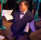 BWW Review: A 1940s RADIO CHRISTMAS CAROL At The Swift Creek Mill Theatre: A Jolly, Ol' Time... In Real Time!