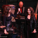 Photo Coverage: Lynda Carter Brings Red Rock n' Blues to Jazz at Lincoln Center Photo