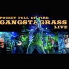 Bluegrass Hip Hop Group Gangstagrass Share New Live Album and New Tour Photo