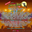 Red Stripe Presents Reggae Sumfest, Jamaica's Largest Music Fest Announces Lineup