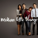 Scoop: Coming Up on a Rebroadcast of A MILLION LITTLE THINGS on ABC - Tuesday, October 2, 2018