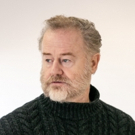 Owen Teale talks RUTHERFORD AND SON at the Crucible Theatre Photo