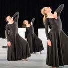 Ann Carlson And Ririe-Woodbury Dance Company's Elizabeth, The Dance Come to Peak Perf Photo
