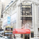 Up On The Marquee: TO KILL A MOCKINGBIRD Takes Over the Shubert!