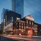 Massey Hall Announces Phase II Plans and Reveals Architectural Renderings Photo