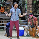 BWW Review: TWELFTH NIGHT Conjures a Comedic Oasis at Dallas Theater Center Photo