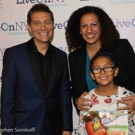 Photo Coverage: Broadway Teams with LiveOnNY at Feinstein's/54 Below! Photo