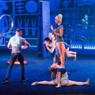 Circus Oz Rocks Into A Milestone Year