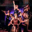 Scotland's Danny MacAskill Joins International Artists As Underbelly's Circus Hub Cel Photo