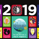 Mill Mountain Theatre Announces Exciting 2019 Season