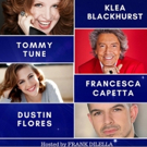 Tommy Tune, Francesca Capetta, Klea Blackhurst And Dustin Flores to Judge BROADWAYS' GOT TALENT At Feinstein's/54Below