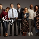 Scoop: Coming Up on a New Episode of A MILLION LITTLE THINGS on ABC - Wednesday, October 3, 2018