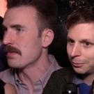 BWW TV: Inside Opening Night of LOBBY HERO with Michael Cera, Chris Evans & More! Video
