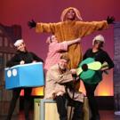 Pushcart Players Headlines Children's Performances at Montclair Arts Festival Photo