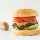 BLENDED BURGER PROJECT at James Beard House 10/18