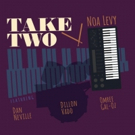 San Francisco Jazz Singer NOA LEVY to Release Her Debut EP TAKE TWO Photo