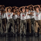 BWW Review: A Wonderful Way to End FALL FOR DANCE 2017