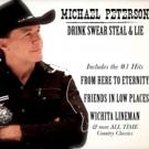 Country Star Michael Peterson Celebrates 20th Anniversary in Music with New Album DRI Photo