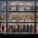 BWW Review: A Weekend in the Country at Glimmerglass Festival, Part One, SILENT NIGHT Photo