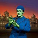Celebrate Christmas in Oz! WICKED Adds Extra Christmas Shows