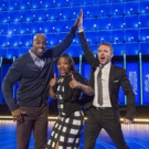 NBC Renews Its Millionaire-Making Game Show Success THE WALL Photo