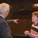 BWW TV Exclusive: Neil Sean Meets Theatre Legend and 42ND STREET Star Bonnie Langford Video