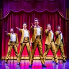 The Producers Of MOTOWN THE MUSICAL To Hold Open Auditions For Forthcoming UK And Ireland Tour