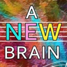 A NEW BRAIN Sails Into OhLook Performing Arts Center This April