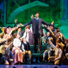 Ethan Stokes of FINDING NEVERLAND at Overture Center