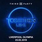 Third Party Announce New Album, 'Together'
