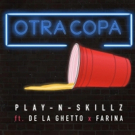 Play-N-Skillz Release Music Video for 'Otra Copa'