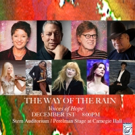 Robert Redford and Al Gore Team for 'THE WAY OF THE RAIN' Benefit Concert for Planet Earth