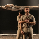 BWW Review: YANK! - O MUSICAL at Teatro Dos Quatro proves all's fair in love and war